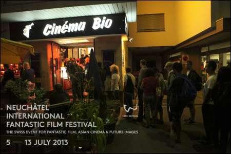 Kino Bio © NIFFF (Giona Mottura)
