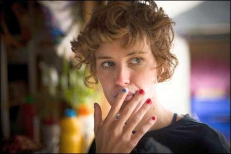 Carla Juri © filmcoopi