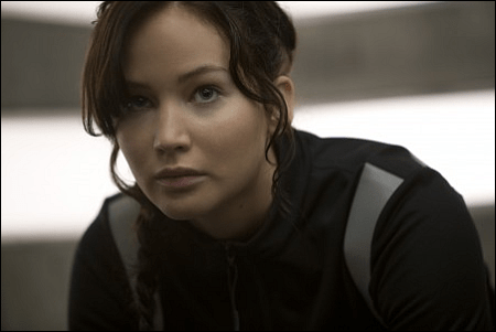 Jennifer Lawrence 'The Hunger Games - Catching Fire' © Impuls Pictures