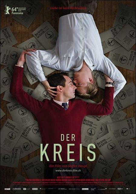 Der Kreis Plakat Berlinale