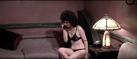 Isabella Rossellini in 'Blue Velvet' von David Lynch