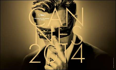 Cannes 2014 affiche