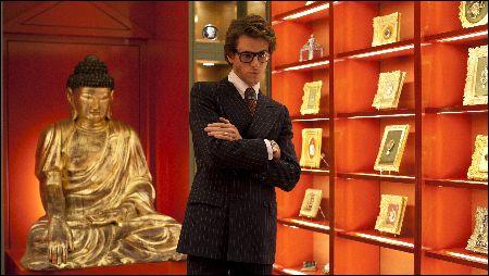 Gaspar Ulliel ist Yves in 'Saint Laurent' von Bertrand Bonello