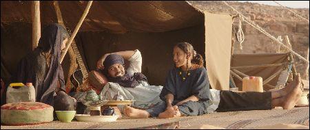 Timbuktu von Abderrahmane Sissako 4