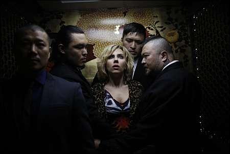 Lucy und die bösen Männer © UPI Switzerland