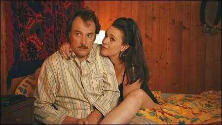 Carlos Léal und Bettina Dieterle als Tig O'Bitty © Praesens