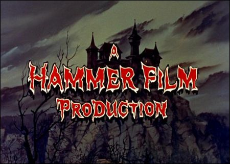 Titelvorspann Hammer Film Production