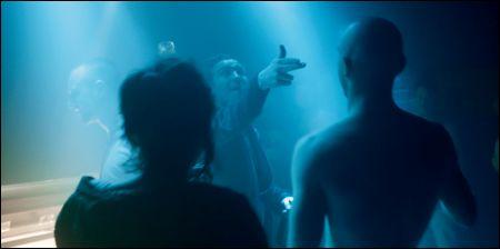 Laia Costa, Frederick Lau und Franz Rogowski in 'Victoria' © Filmcoopi