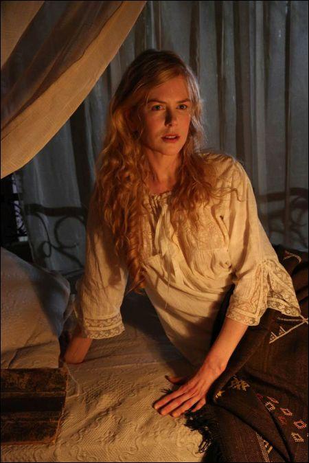 Nicole Kidman ist die 'Queen of the Desert' von Werner Herzog © 2013 QOTD