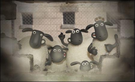 'Shaun the Sheep Movie' © Impuls