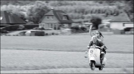 © Jost Hering Filme / Prisma Film