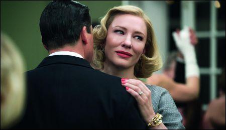 'Carol' Cate Blanchett mit Kyle Chandler