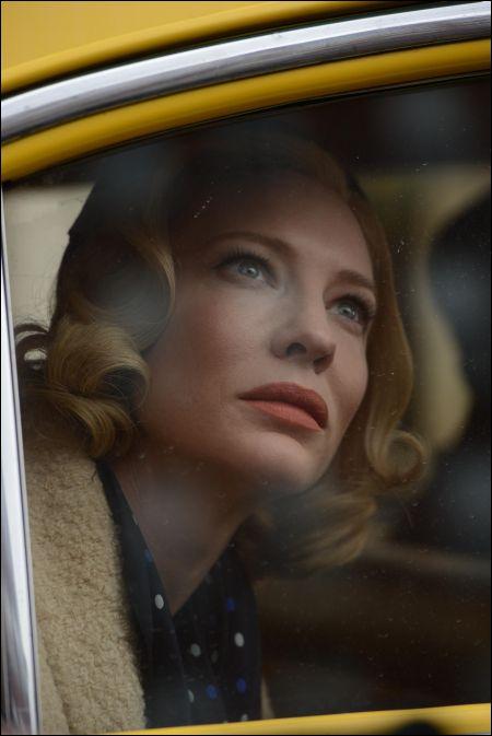 'Carol' Cate Blanchett