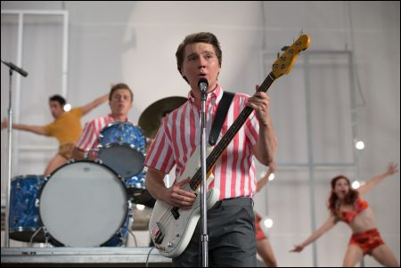 Paul Dano als Brian Wilson in 'Love & Mercy'