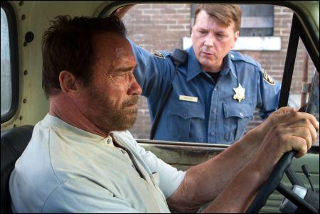 Arnold Schwarzengger im Chuck-Norris-Modus in 'Maggie'