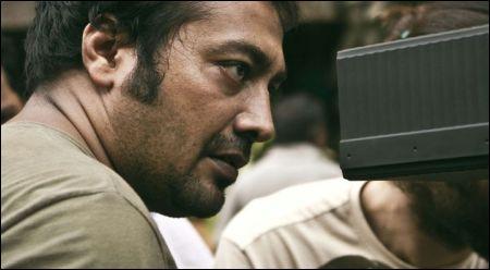 Regisseur Anurag Kashyap