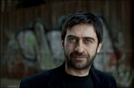 Regisseur Emin Alper