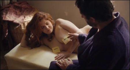 Agnès Jaoui und Bruno Podalydès in 'Comme un avion' © Xenix