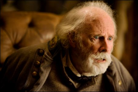 Bruce Dern als General Sandy Smithers in 'The Hateful Eight' © Ascot Elite