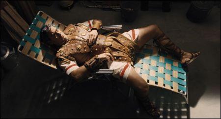 George Clooney in 'Hail, Caesar!' © Universal