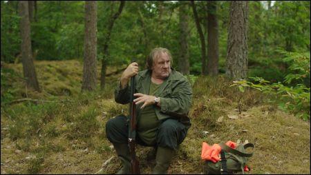 Gérard Depardieu © Les films du Worso - LGM Films