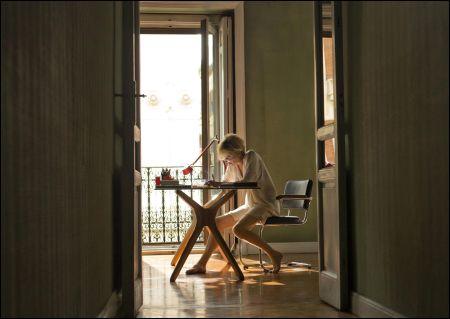 Emma Suárez ist die ältere Julieta © Pathé