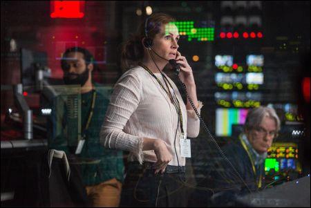 Julia Roberts ist die Show-Produzentin Patty Fenn © Disney