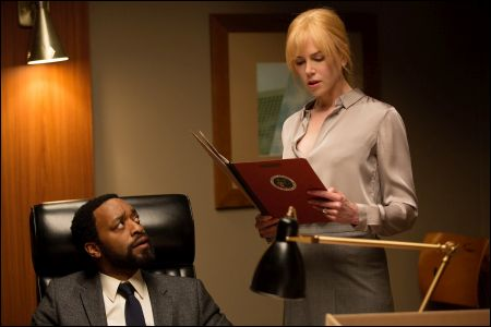 Chiwetel Ejiofor und Nicole Kidman im Remake 'Secret in their Eyes' © impuls