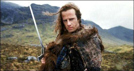 Lebt noch: 'Highlander' Christopher Lambert
