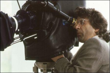 Niklaus Schilling an der Kamera für 'Der Westen leuchtet' © Visual Film
