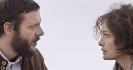 Bogdan Dumitrache und Elina Löwensohn in 'Le miracle de Tekir' © filmcoopi