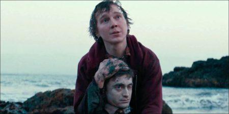 Paul Dano und Daniel Radcliffe in 'Swiss Army Man' © Ascot-Elite