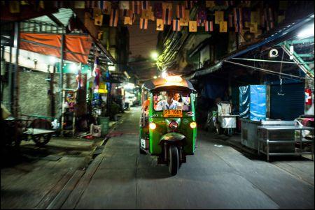 Bangkok Nites (1)