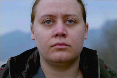 Gana (Irena Ivanova) © Klas Film