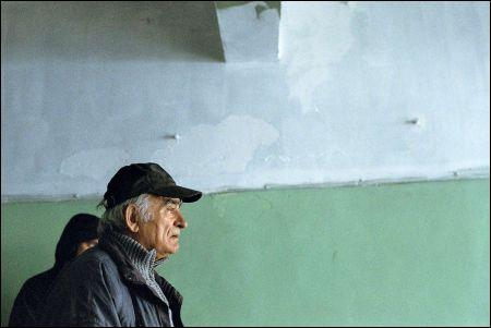 Yoan (Ivan Nalbantov) © Klas Film