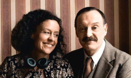 Maria Schrader und Josef Hader © filmcoopi
