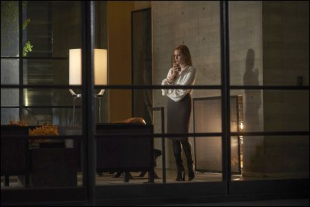 Amy Adams als Susan Morrow in 'Nocturnal Animals' von Tom Ford © Universal Pictures International