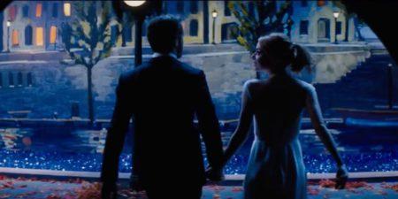 Ryan Gosling und Emma Stone in 'La La Land' von Damien Chazelle © Ascot Elite