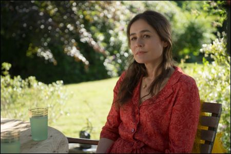Sophie Semin in 'Les Beaux Jours d'Aranjuez' © Donata Wenders