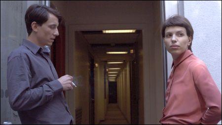 Laurence Rupp und Anja Plaschg in 'Die Geträumten' © filmbringer