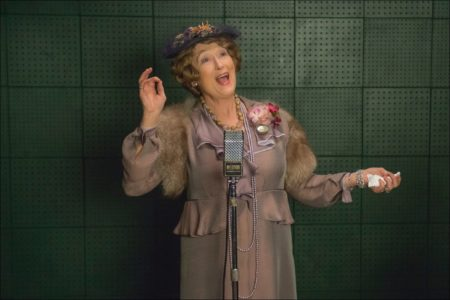 Meryl Streep ist 'Florence Foster Jenkins' © Pathé Films