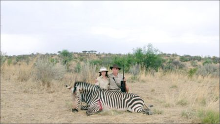 'Safari' von Ulrich Seidl © Outside The Box