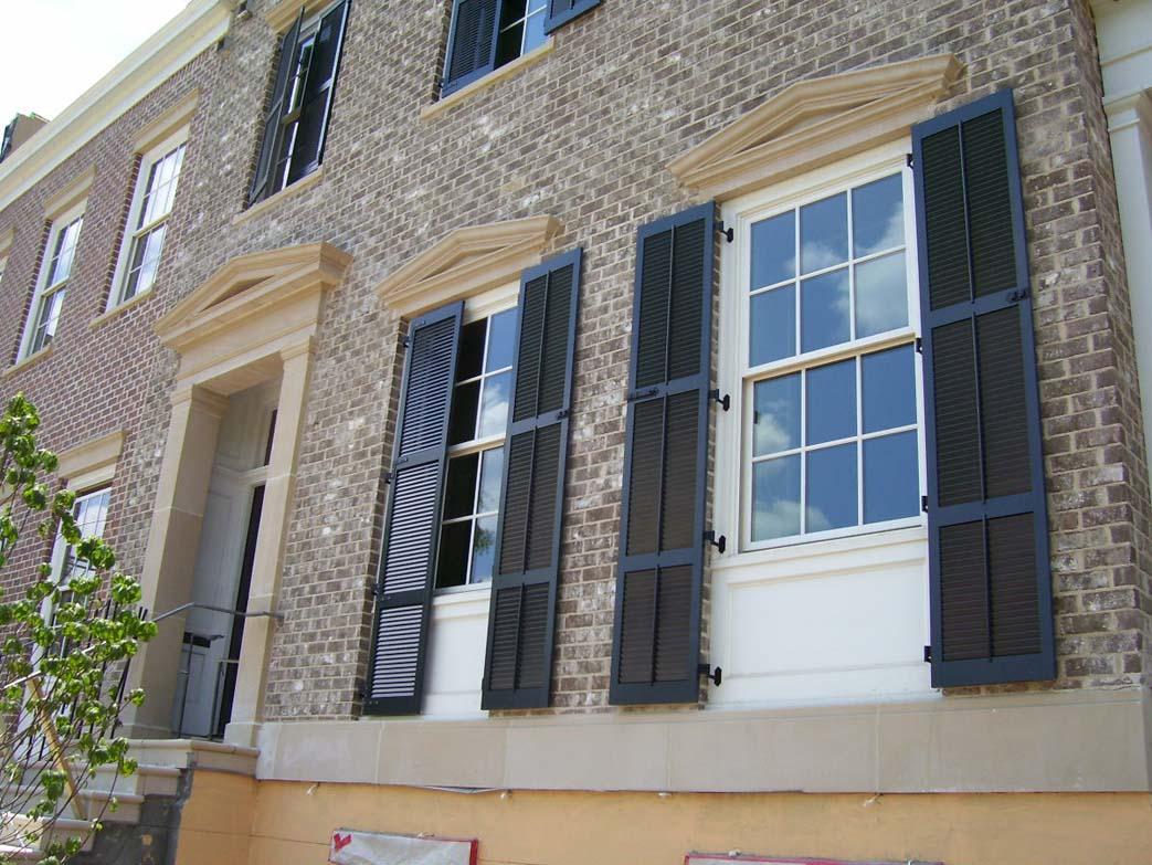 Idea House Exterior Photos