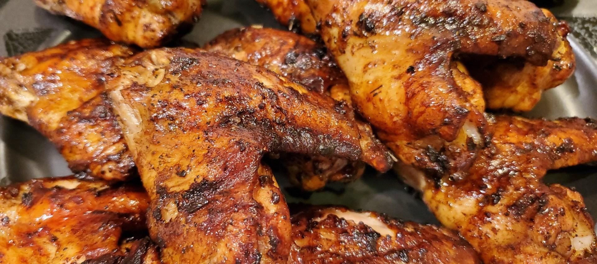 MarcoPollo Chicken