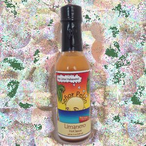 Limanero Hot Sauce