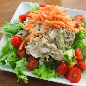 MarcoPollo Chicken Salad