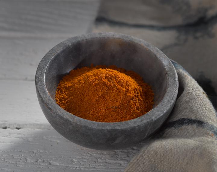 ground cayenne chile pepper