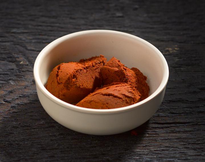 achiote annatto chile paste