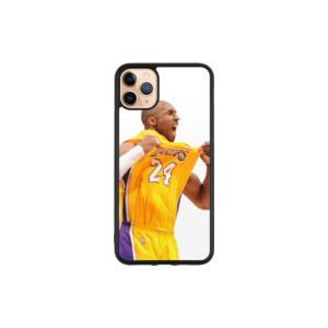 Kobe Grabbing Jersey Case