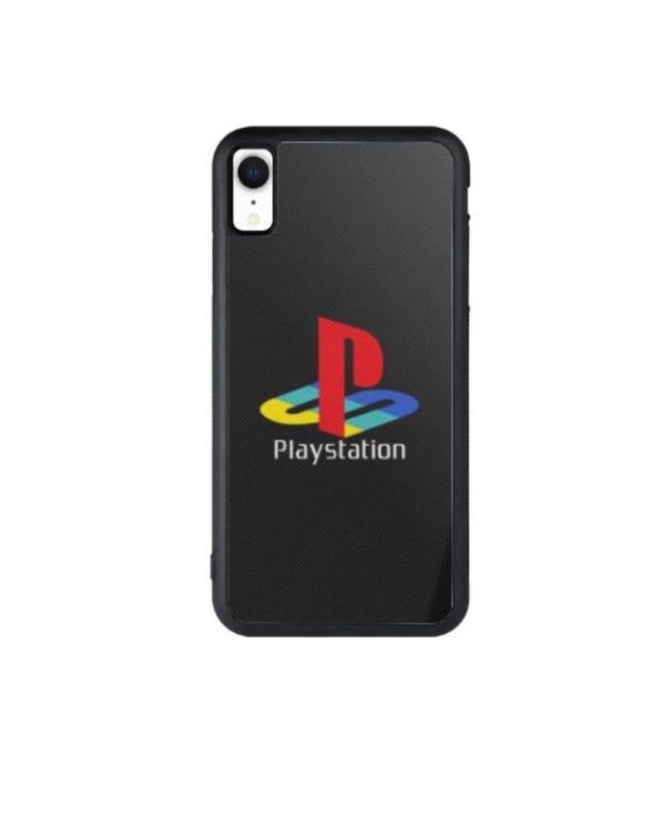 Classic PlayStation Logo Case